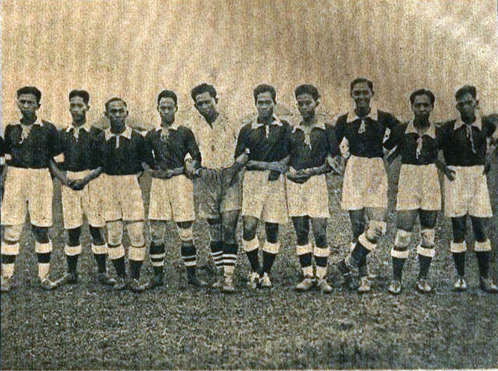 Juara 1938
