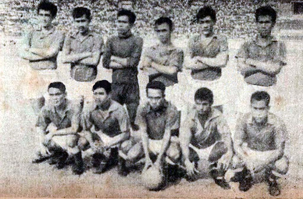 juara 1964