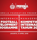 KOMPETISI INTERNAL PERSIJA